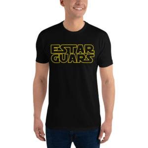 Estar Guars 100% Cotton T-shirt